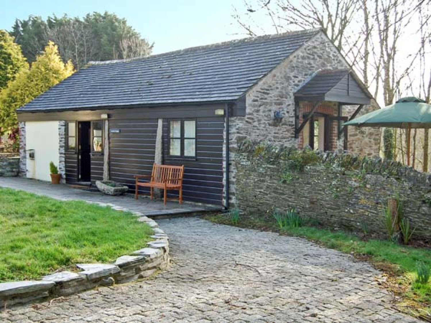 Lynher Cottage - Cornwall - 11437 - photo 1