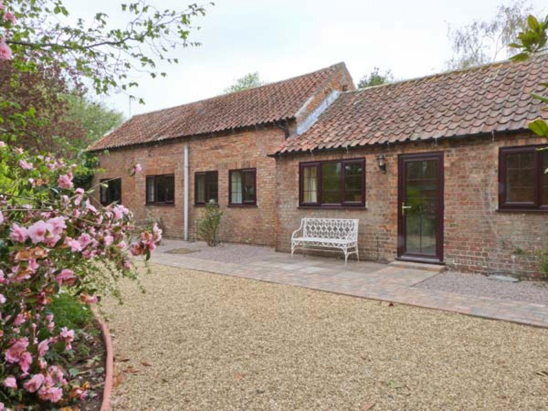 Manor Barn - Lincolnshire - 11494 - photo 1