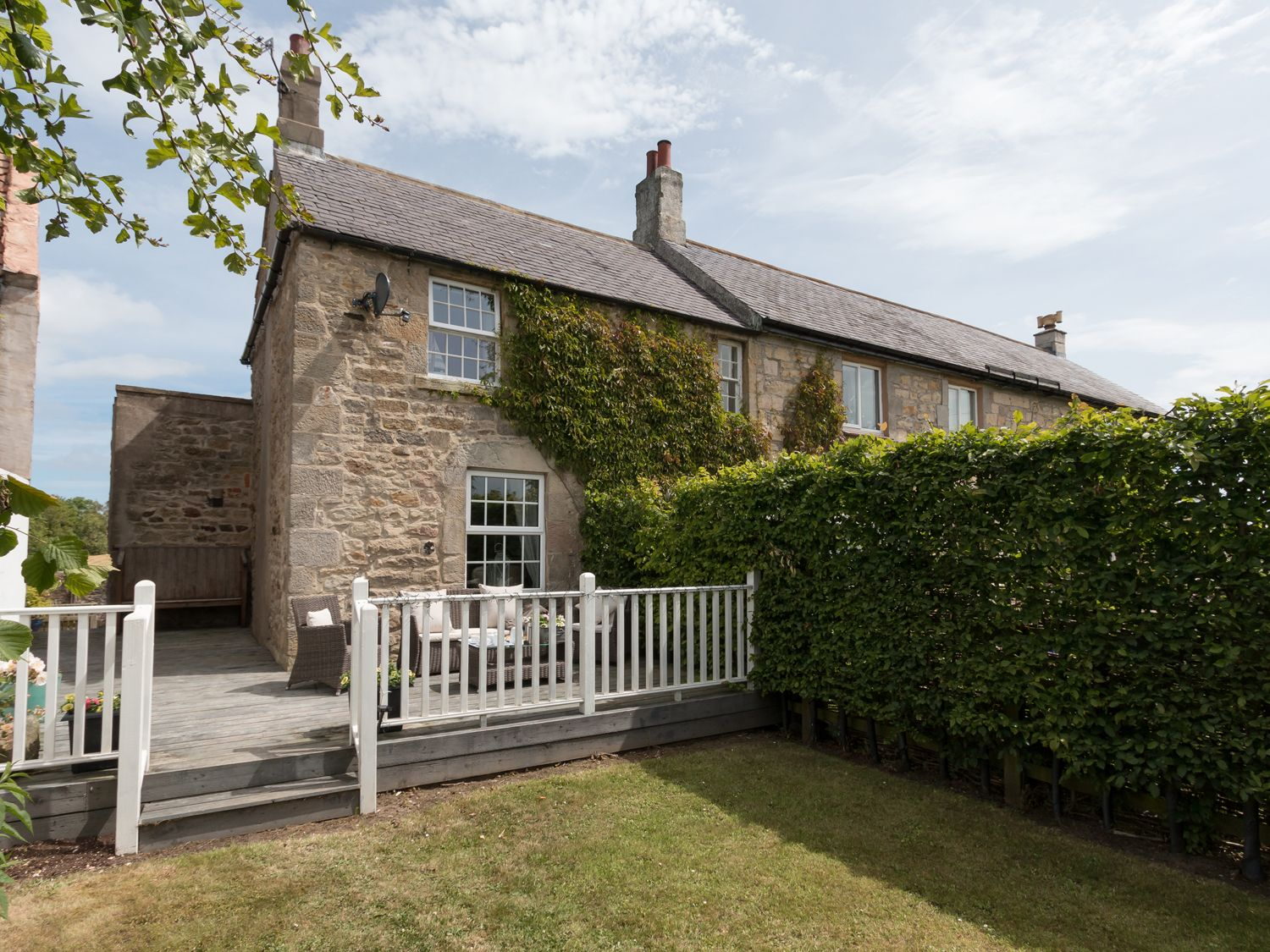 Rock Mill Cottage - Northumberland - 1153 - photo 1