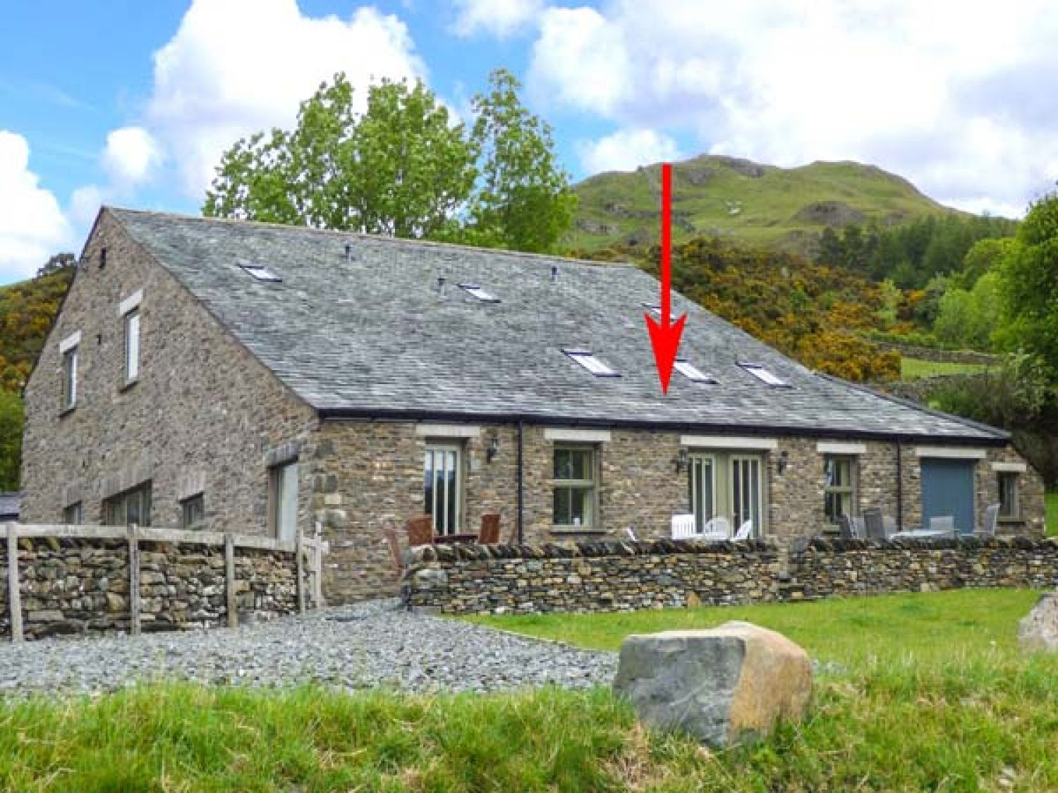 Ghyll Bank Barn - Lake District - 11535 - photo 1