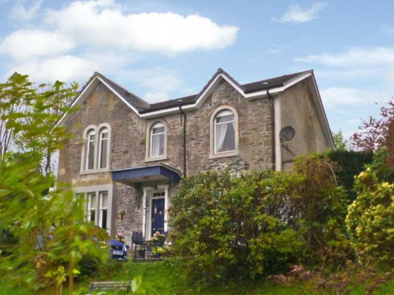 Newton House - Scottish Highlands - 11545 - photo 1