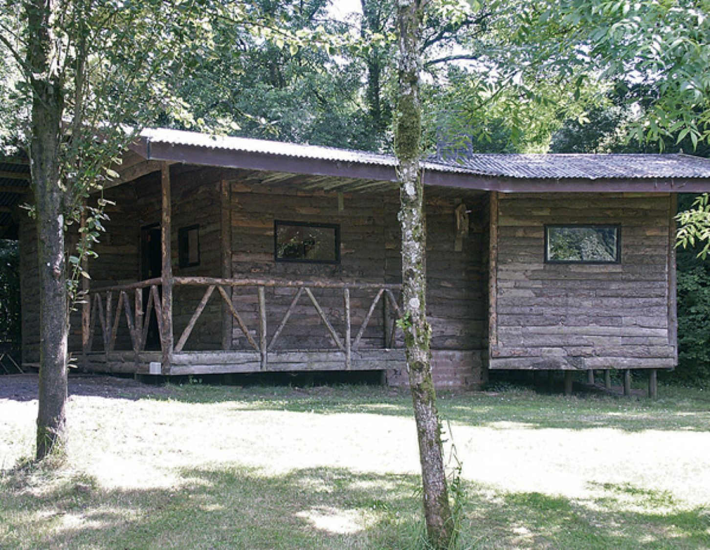 The Log Cabin - Devon - 1164 - photo 1