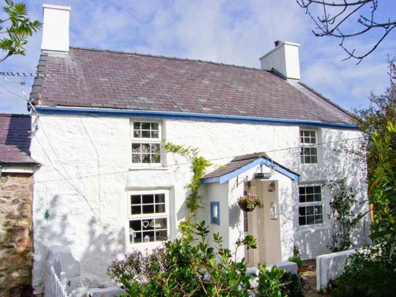 Hen Tyn Y Mynydd - Anglesey - 11656 - photo 1