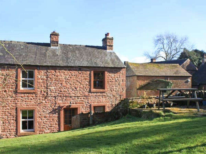 Lonnin Cottage photo 1