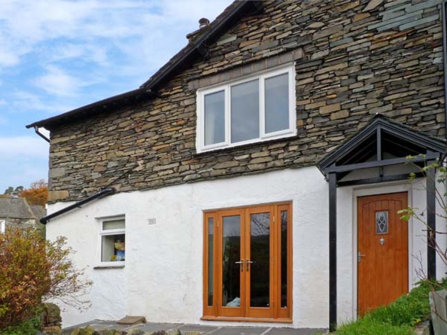 Woodbine Cottage - Lake District - 11682 - photo 1