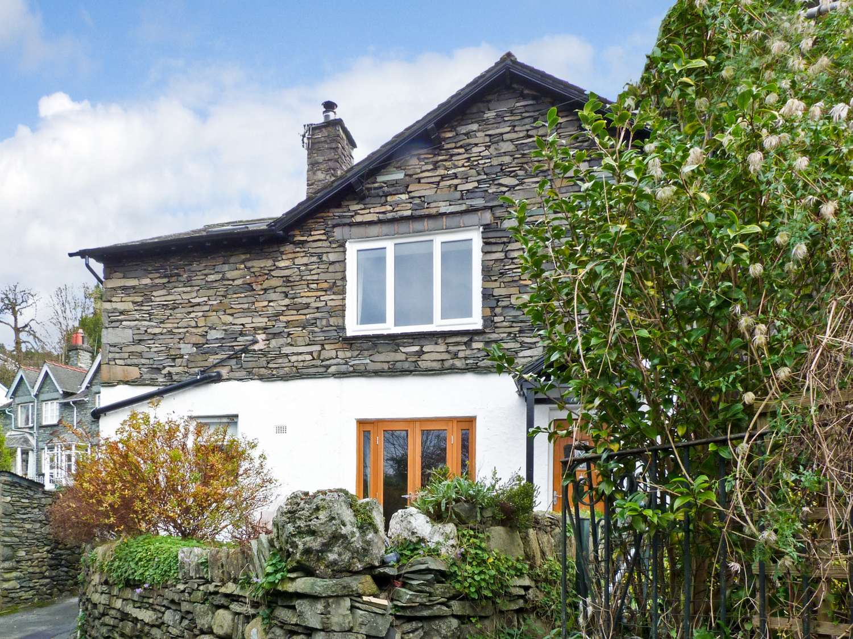 Woodbine Cottage - Lake District - 11682 - photo 1