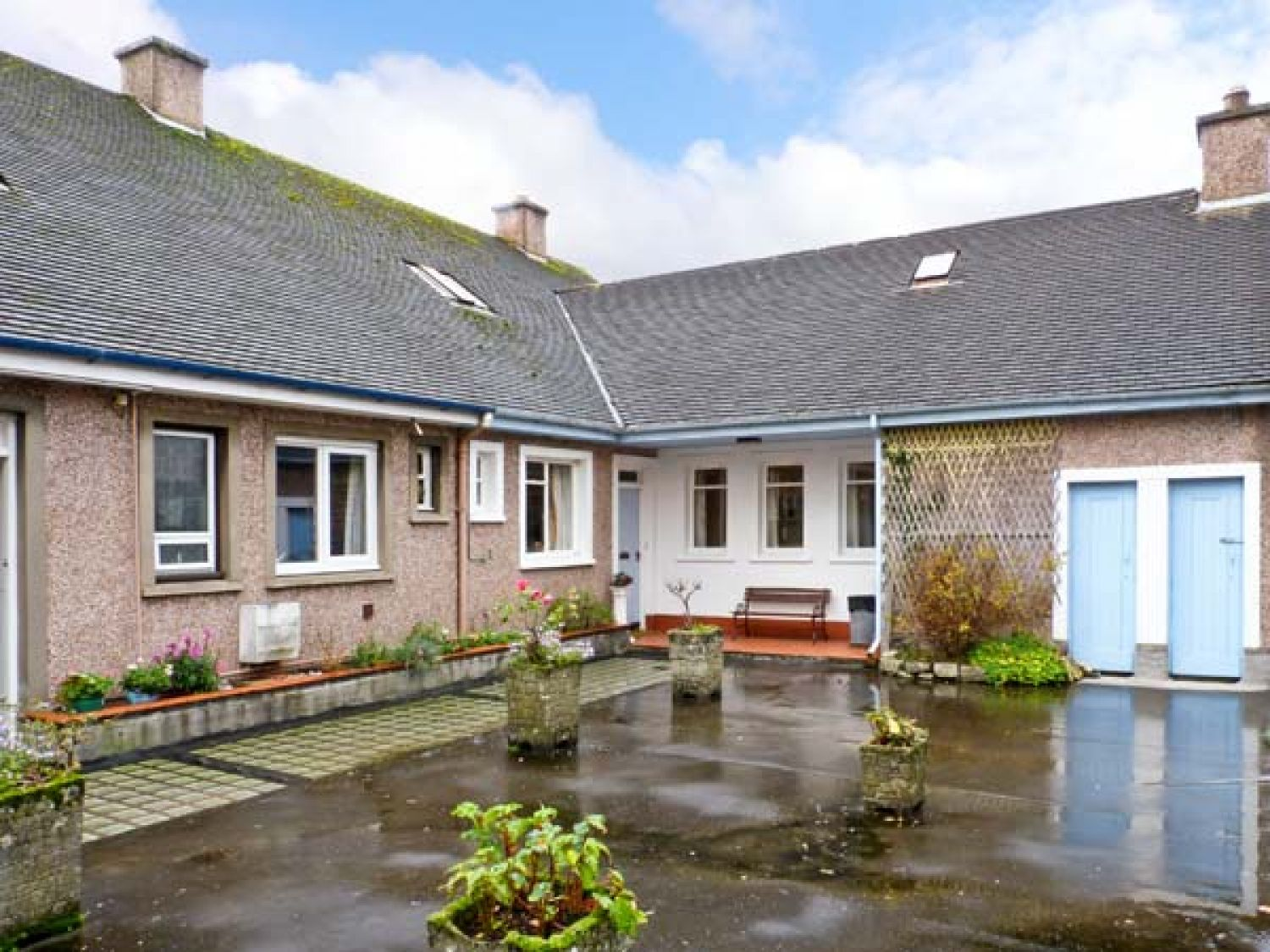 Bay View Apartment - Scottish Highlands - 11798 - photo 1