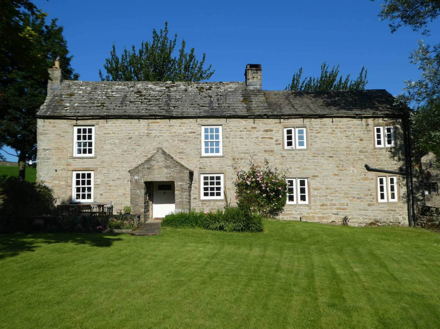 Cowstonegill - Yorkshire Dales - 1183 - photo 1