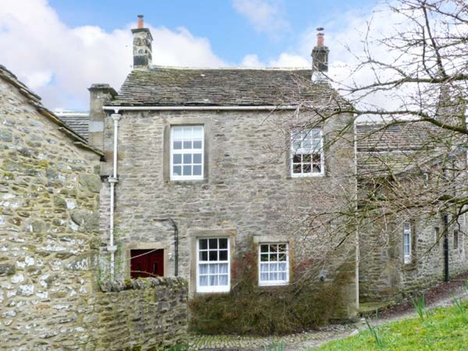 Lane Fold Cottage - Yorkshire Dales - 11838 - photo 1