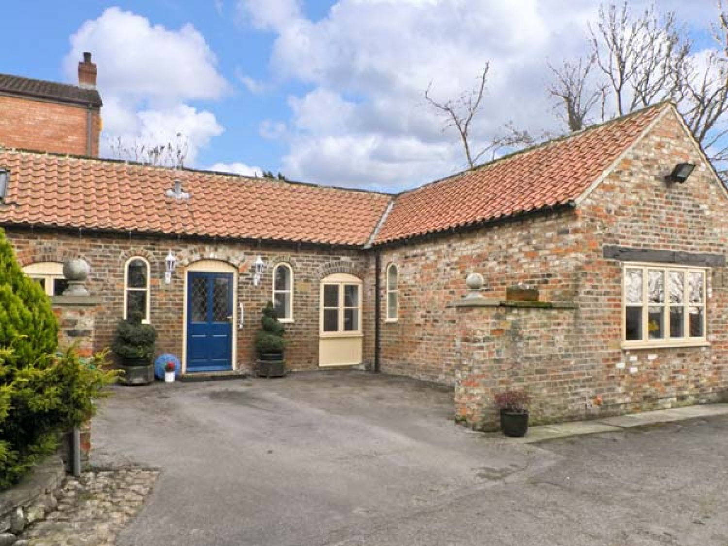 Beech Cottage - Whitby & North Yorkshire - 11840 - photo 1