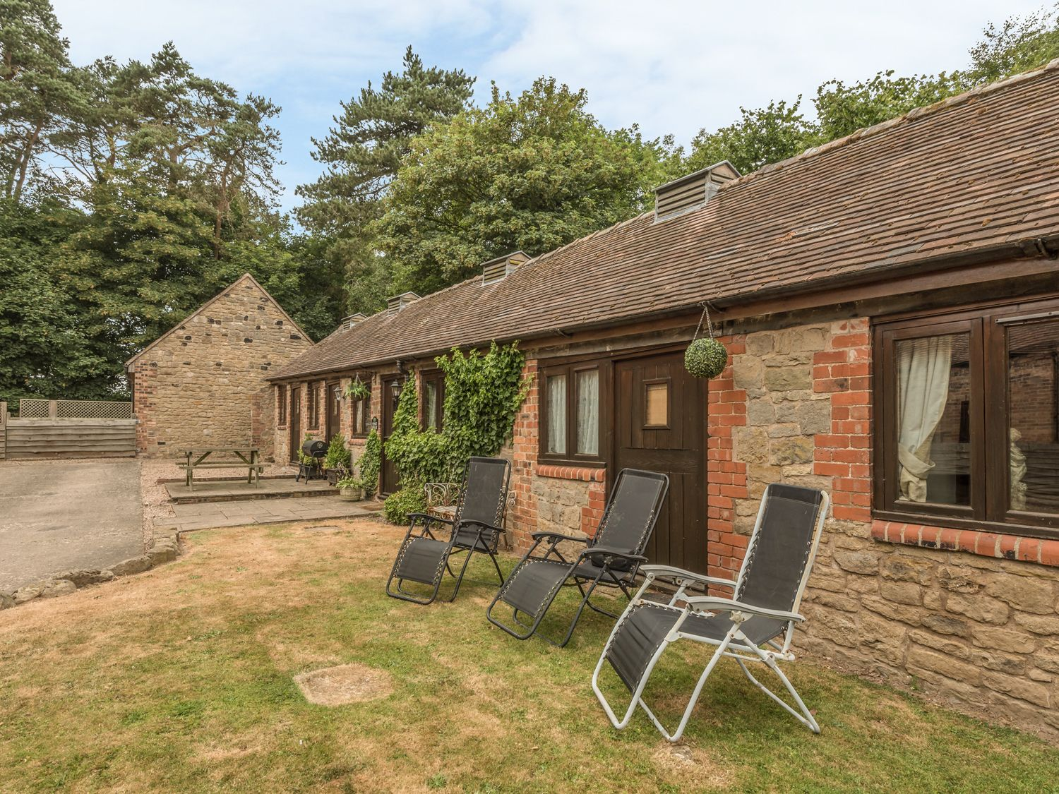 Spinney Retreat - Shropshire - 1191 - photo 1