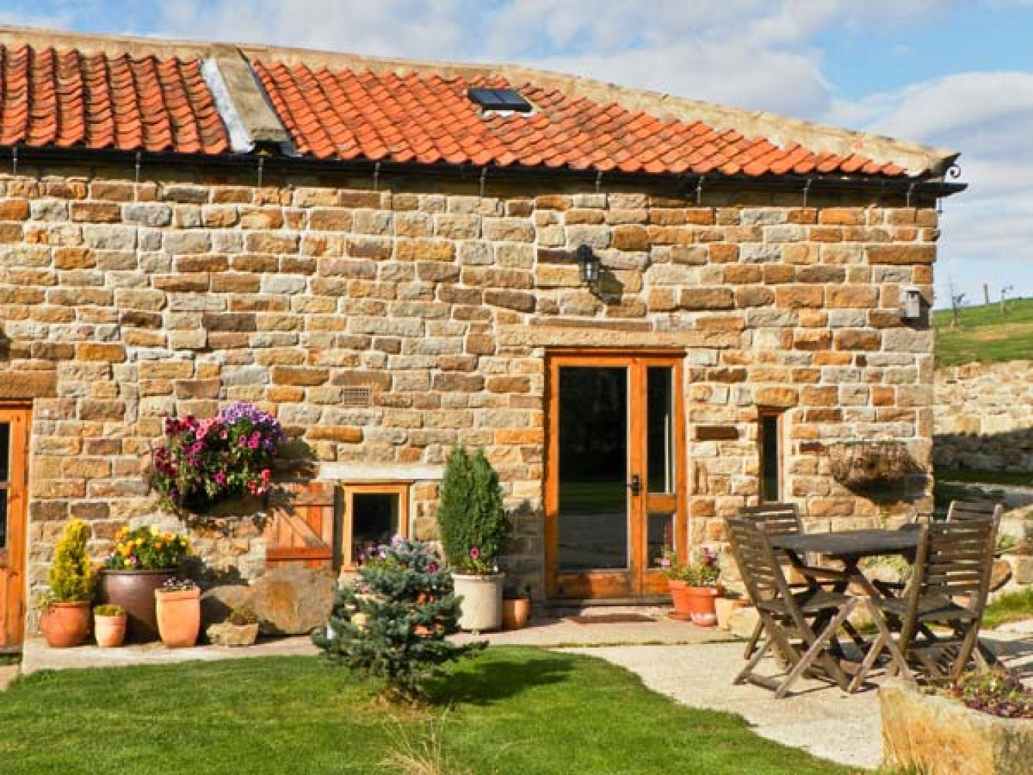 Swallow Cottage - Whitby & North Yorkshire - 1196 - photo 1
