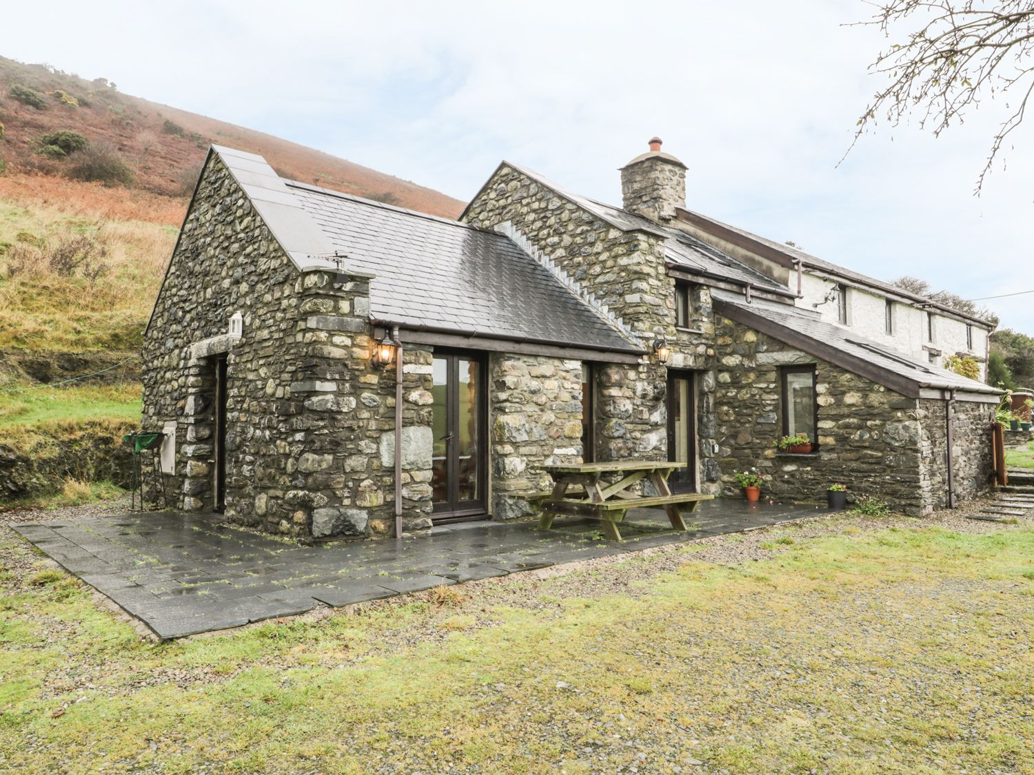 Nant-y-Pwl Cottage - Mid Wales - 12092 - photo 1