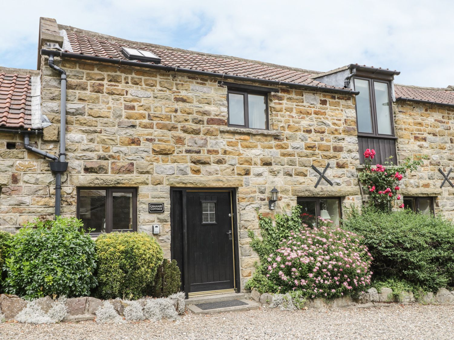 Granary Cottage - Whitby & North Yorkshire - 1211 - photo 1