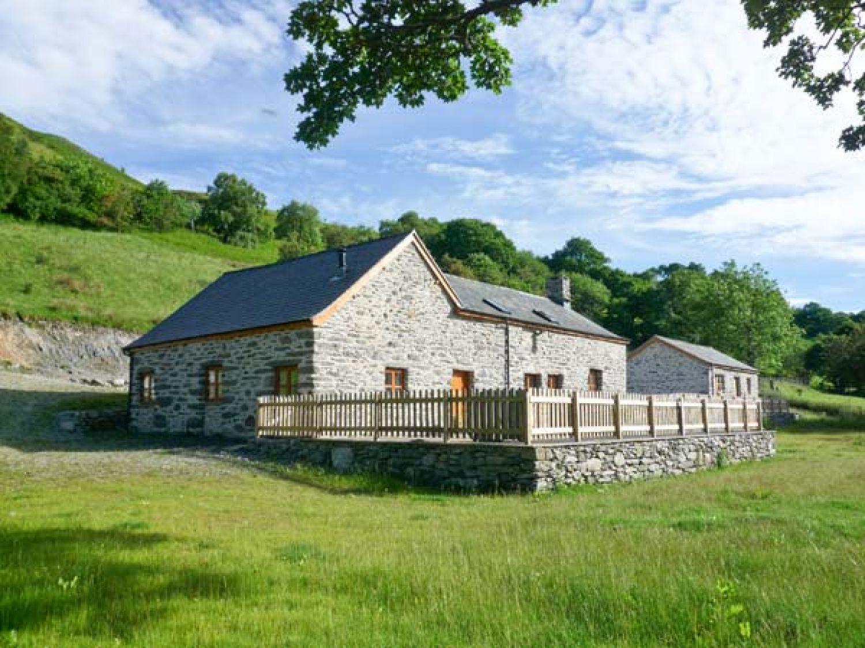 Tyddyn Tyfod - North Wales - 12162 - photo 1
