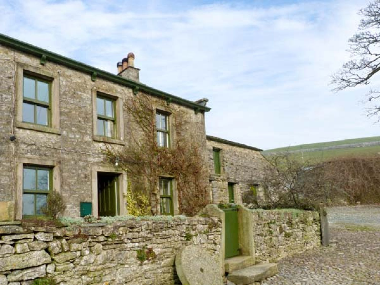 Greengates Farm - Yorkshire Dales - 12171 - photo 1