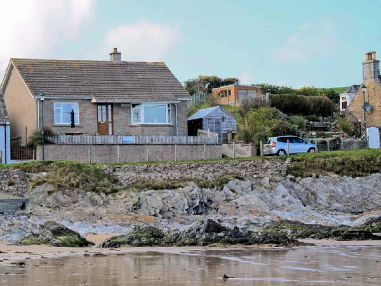 Beach Cottage - Scottish Lowlands - 12172 - photo 1