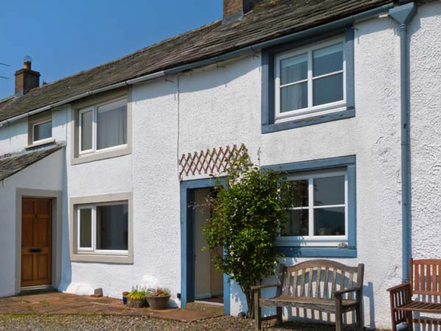 Mell Fell Cottage - Lake District - 12178 - photo 1