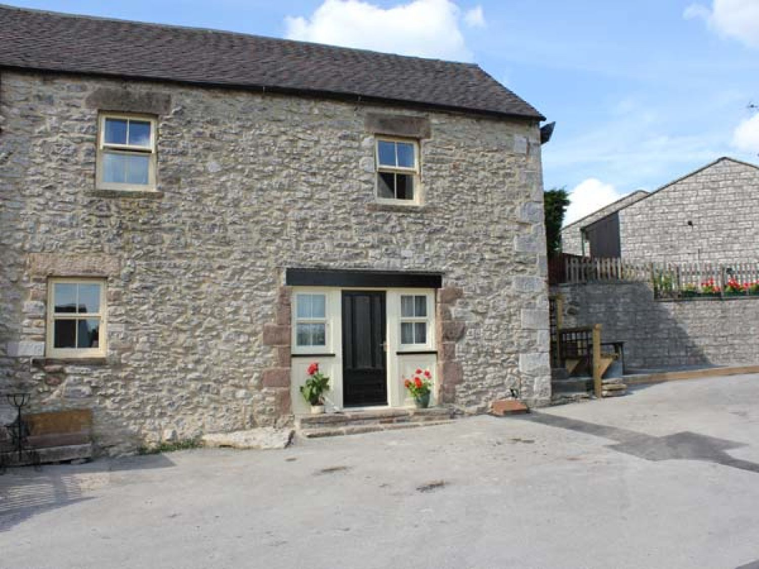 Pickle Cottage - Peak District - 12183 - photo 1
