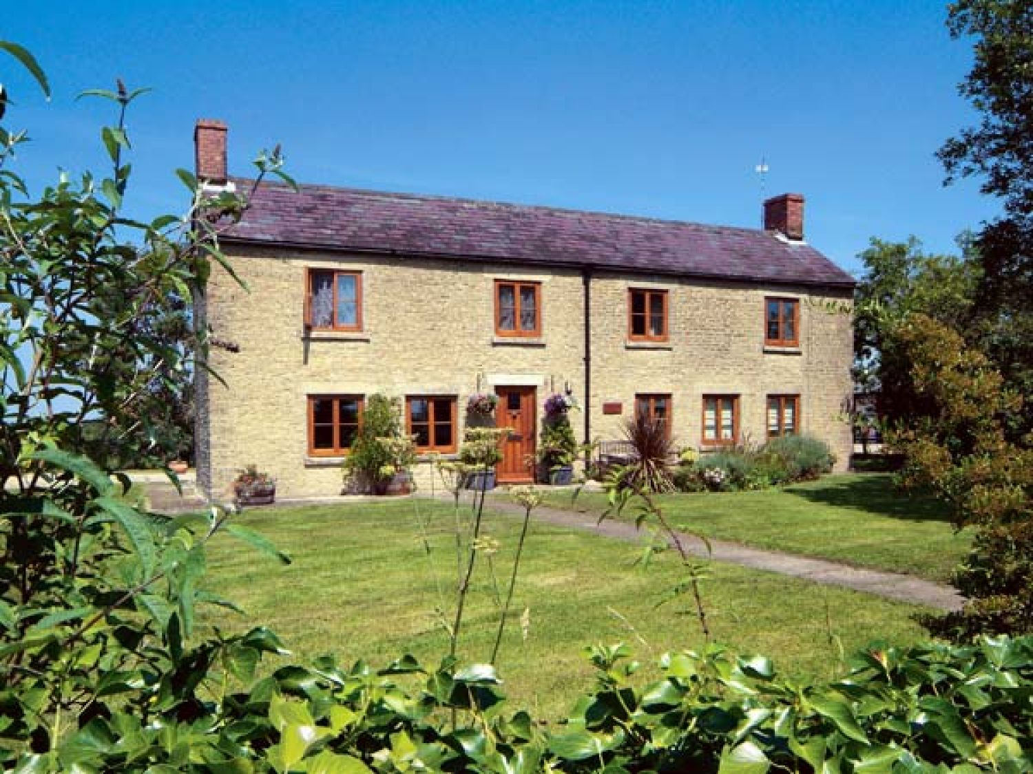 Park Farm Cottage - Somerset & Wiltshire - 12186 - photo 1