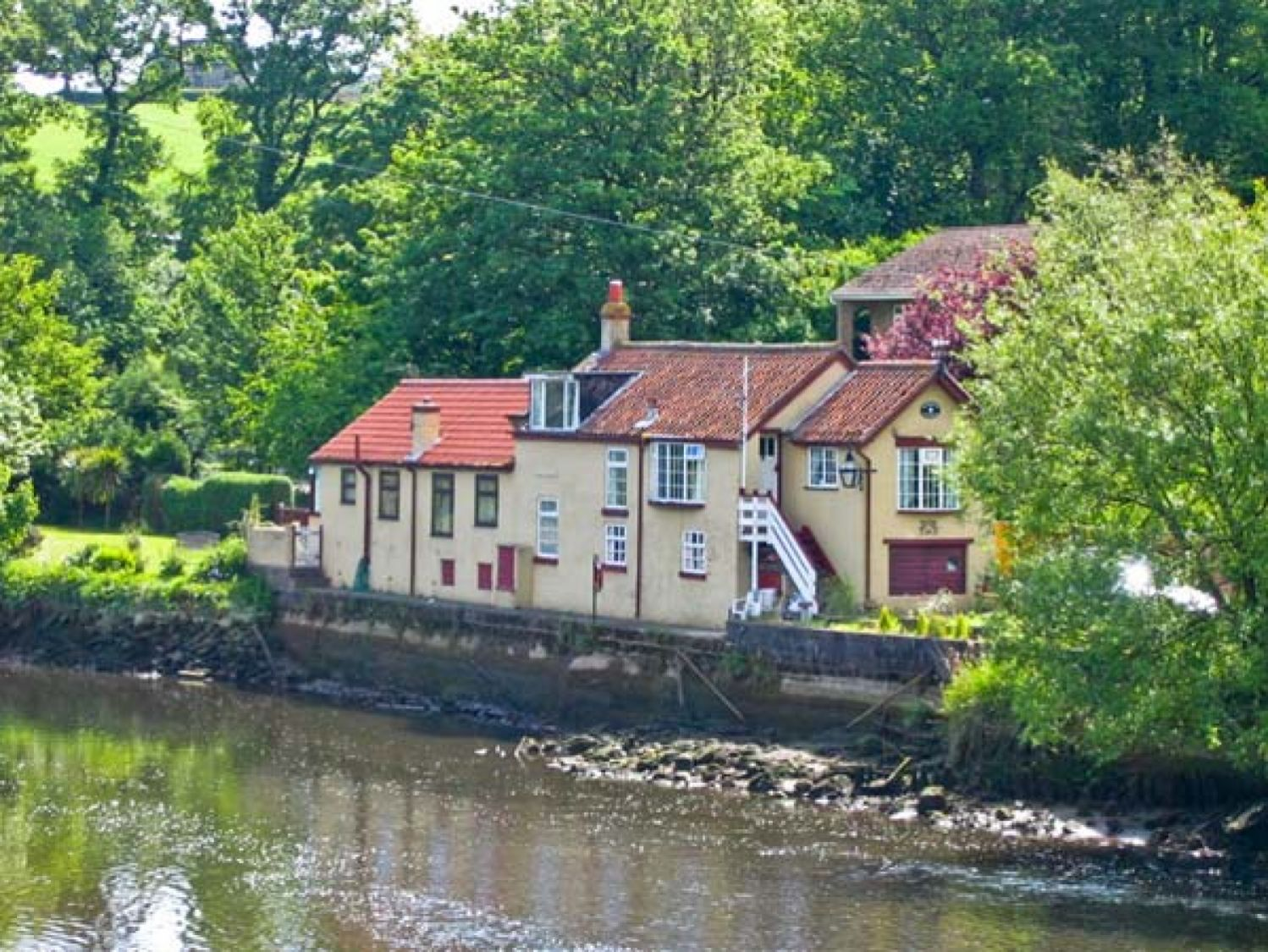 Waterloo Cottage Annexe - Whitby & North Yorkshire - 12240 - photo 1