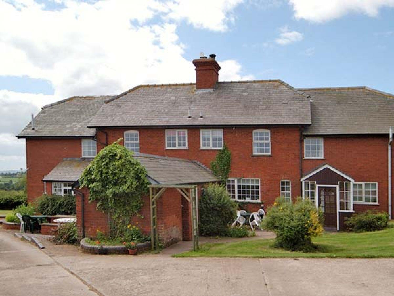 Durstone Cottage - Herefordshire - 12372 - photo 1