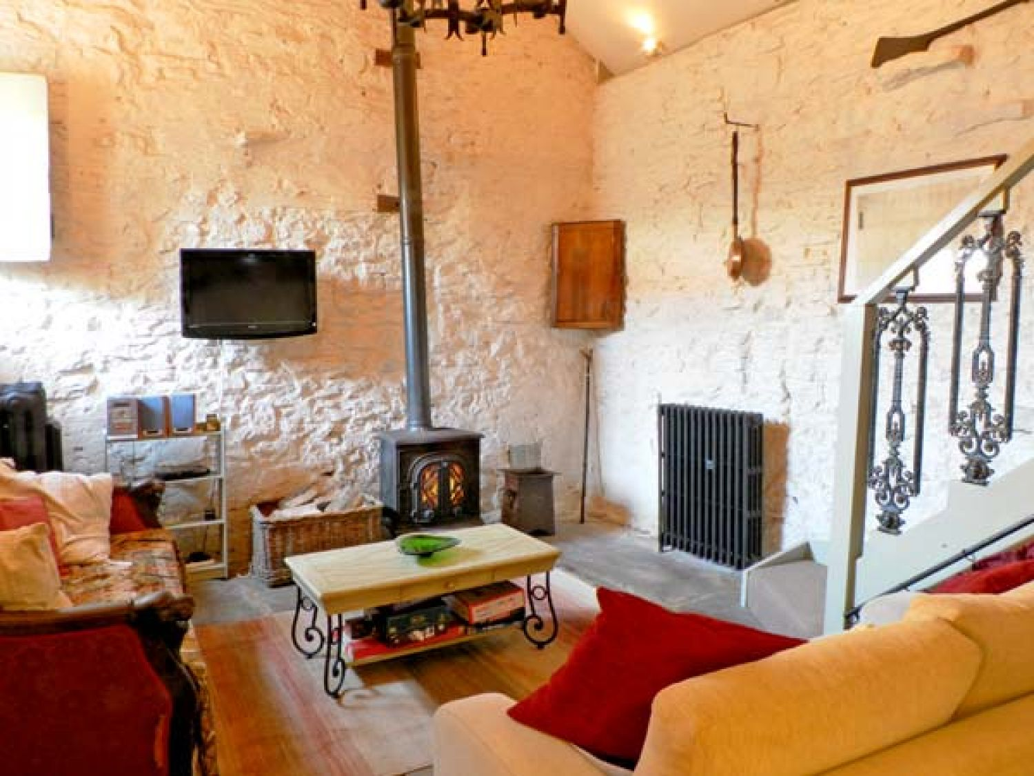 Cherry Tree Cottage - Whitby & North Yorkshire - 12416 - photo 1