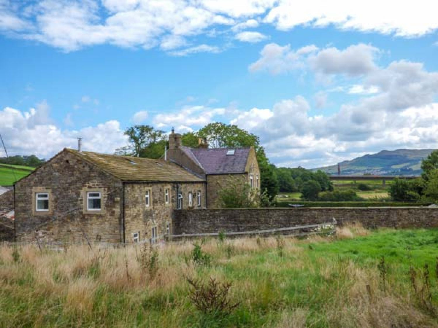 Niffany Barn - Yorkshire Dales - 12552 - photo 1