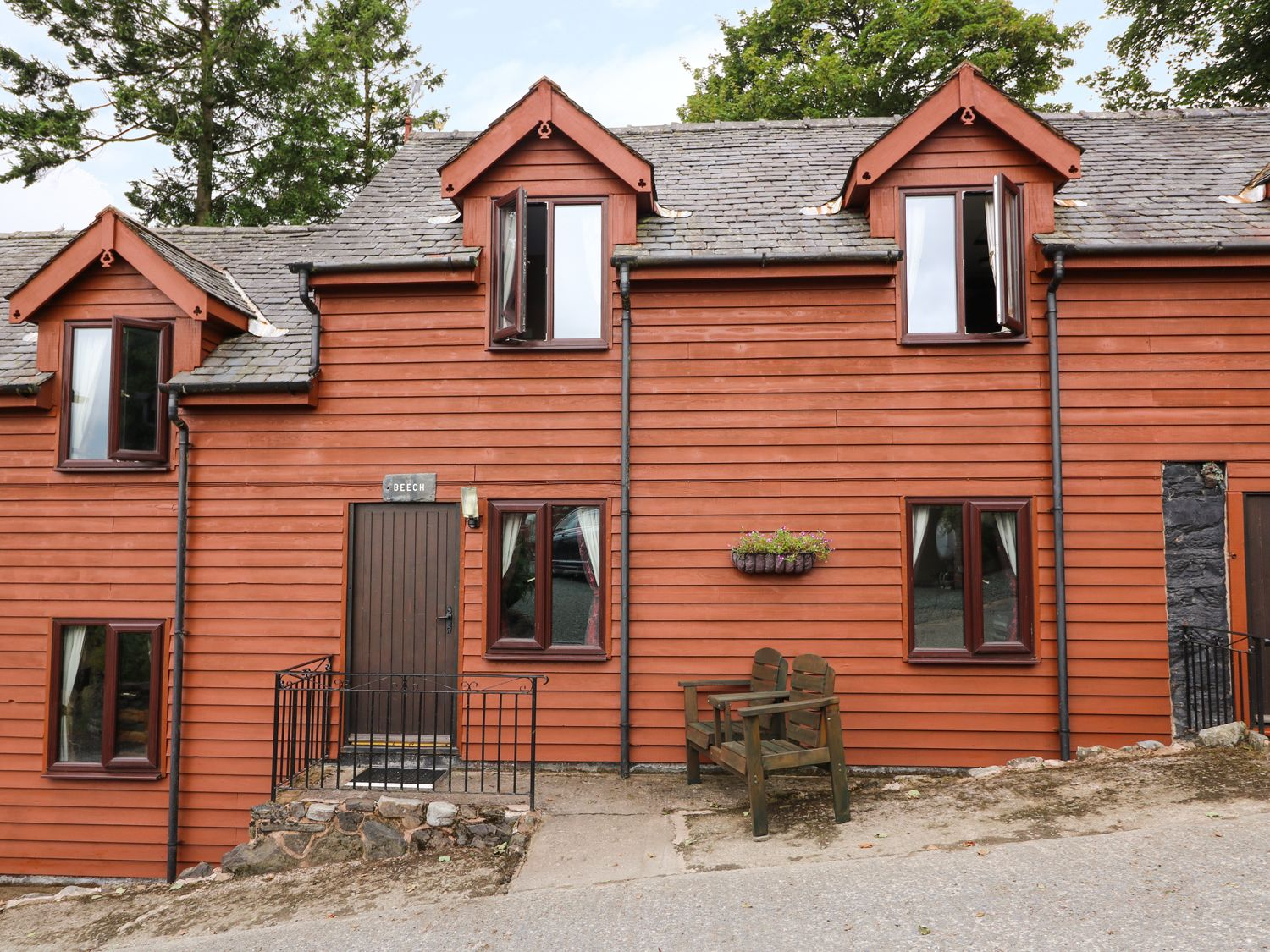 Beech Cottage - Mid Wales - 12564 - photo 1