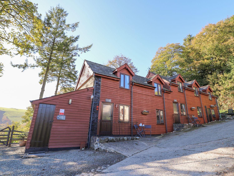 Oak Cottage - Mid Wales - 12565 - photo 1
