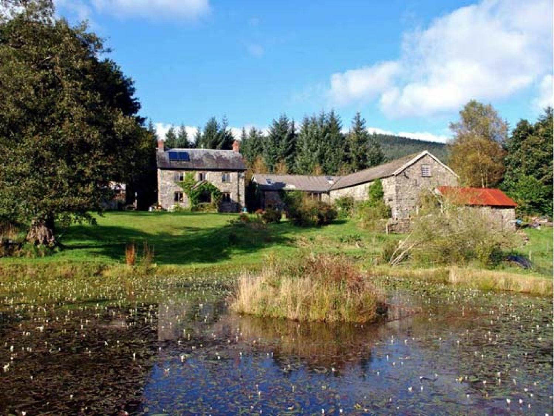 Cwm Bedw Farmhouse - Mid Wales - 12623 - photo 1