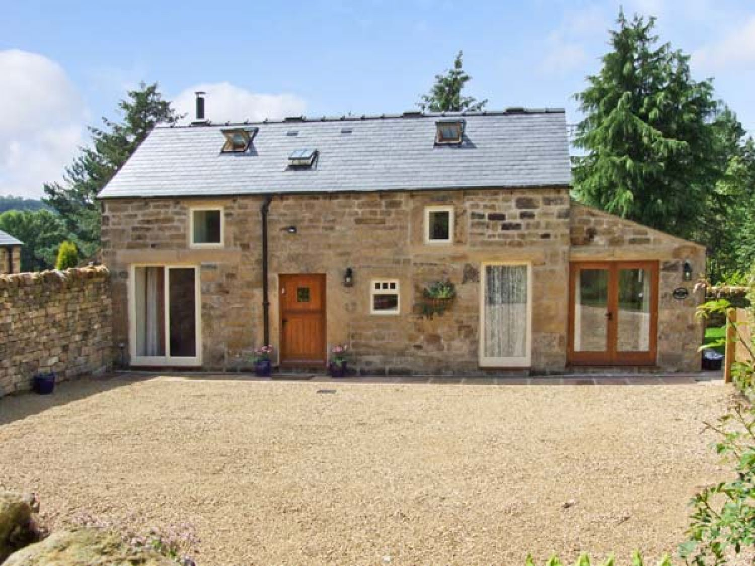 Acorn Cottage - Peak District - 12710 - photo 1