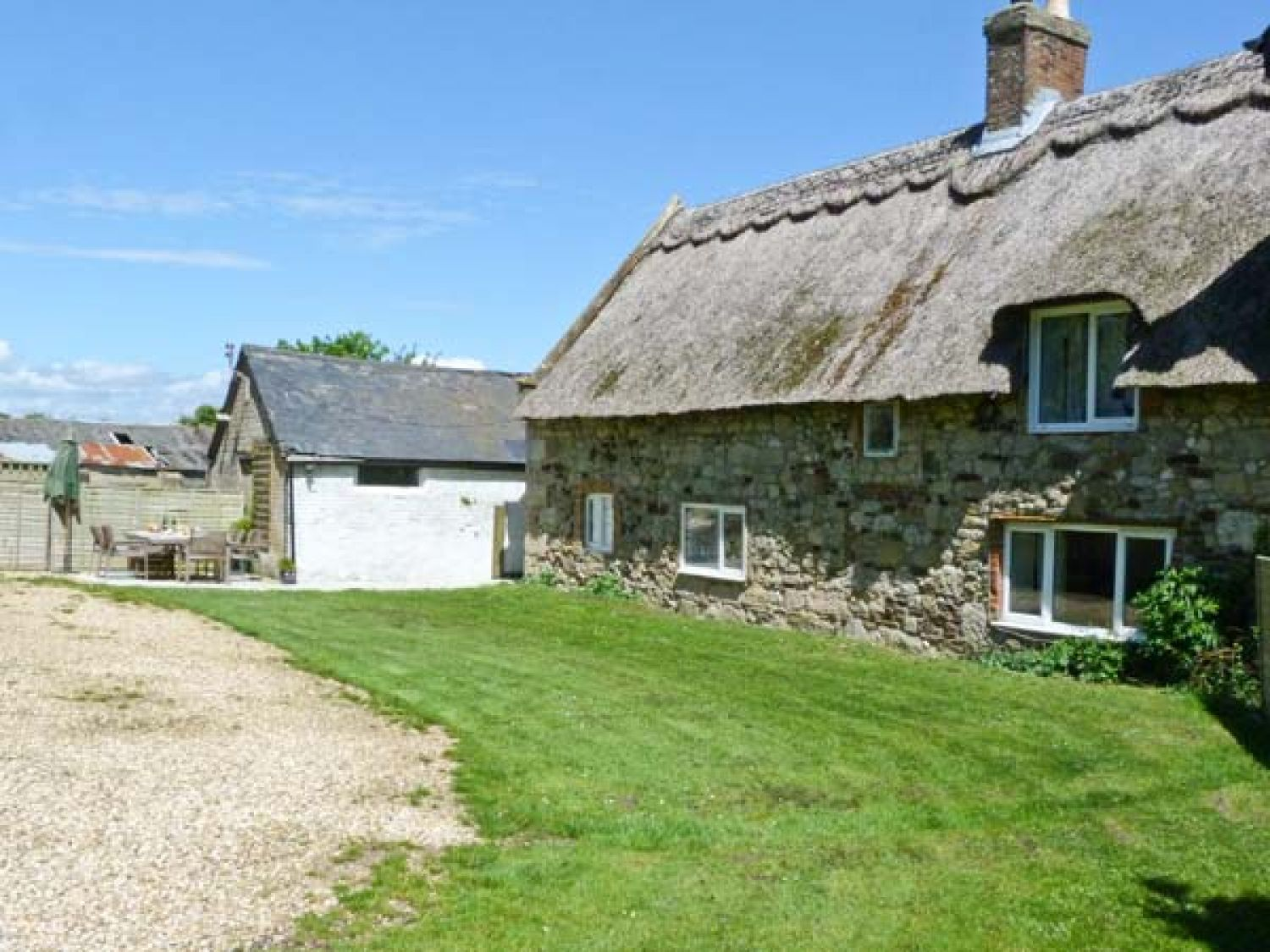 Hill Farm Cottage