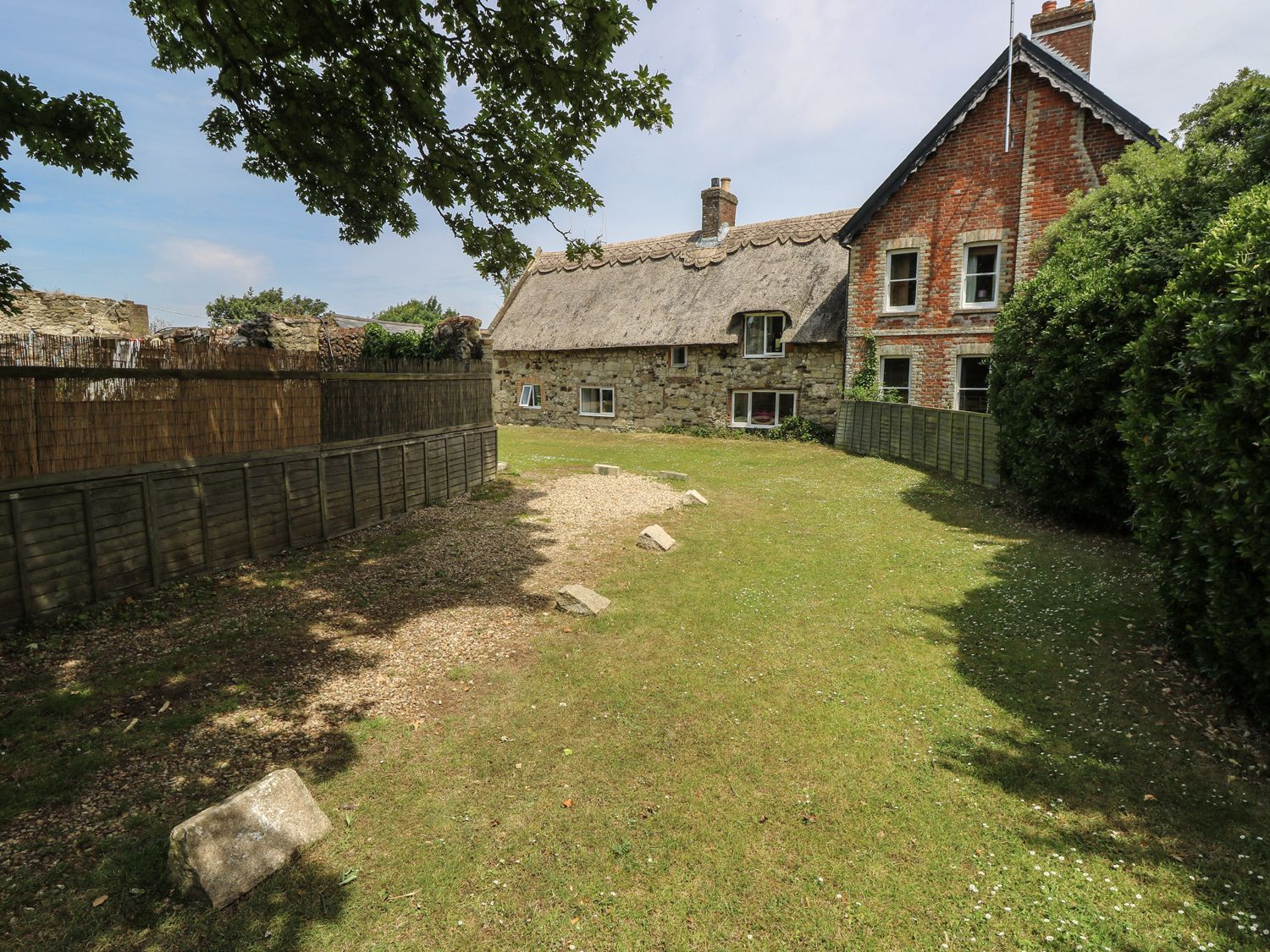 Hill Farm Cottage - Isle of Wight & Hampshire - 12722 - photo 1