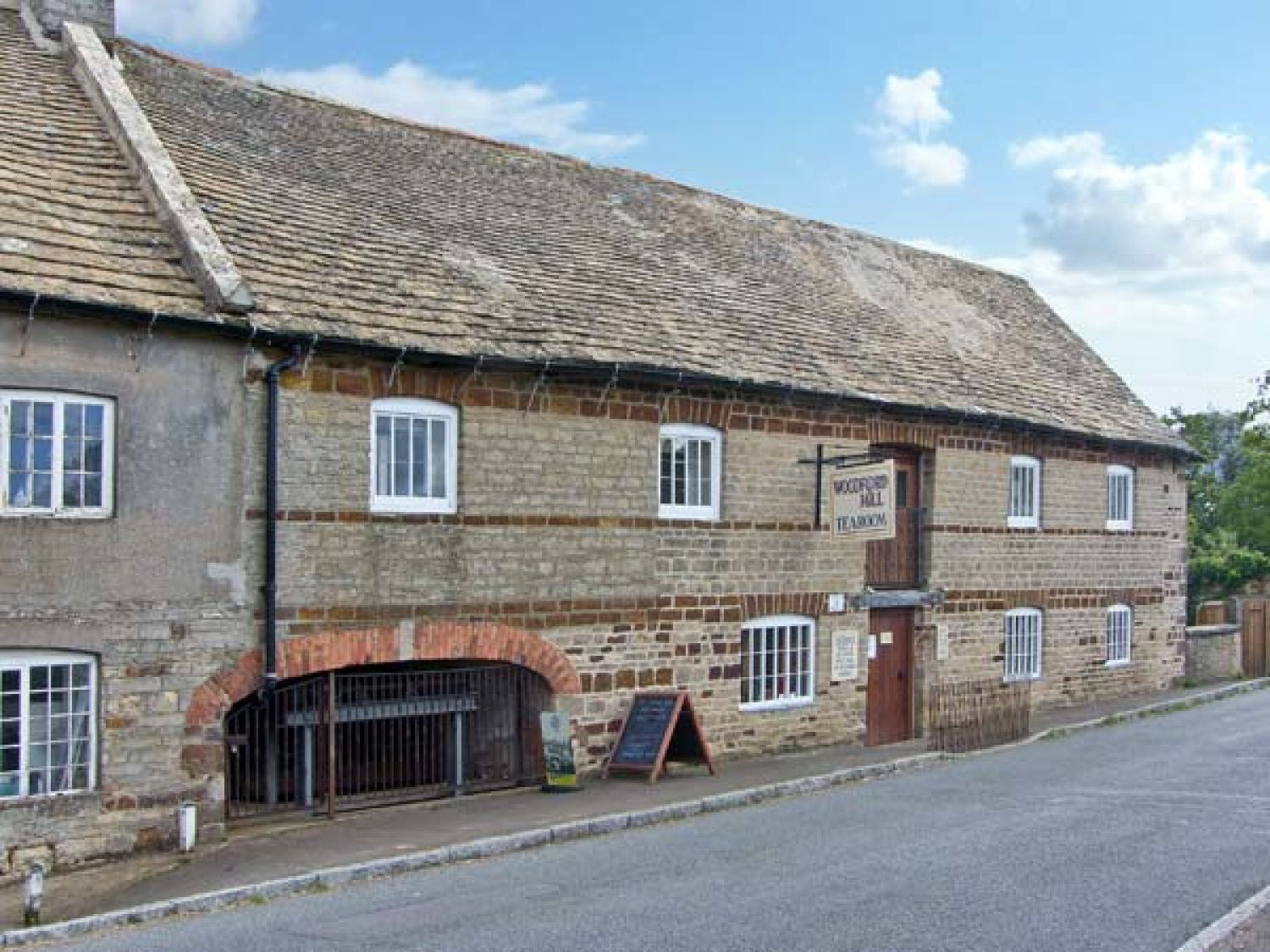 Millwheel Cottage - Central England - 12954 - photo 1