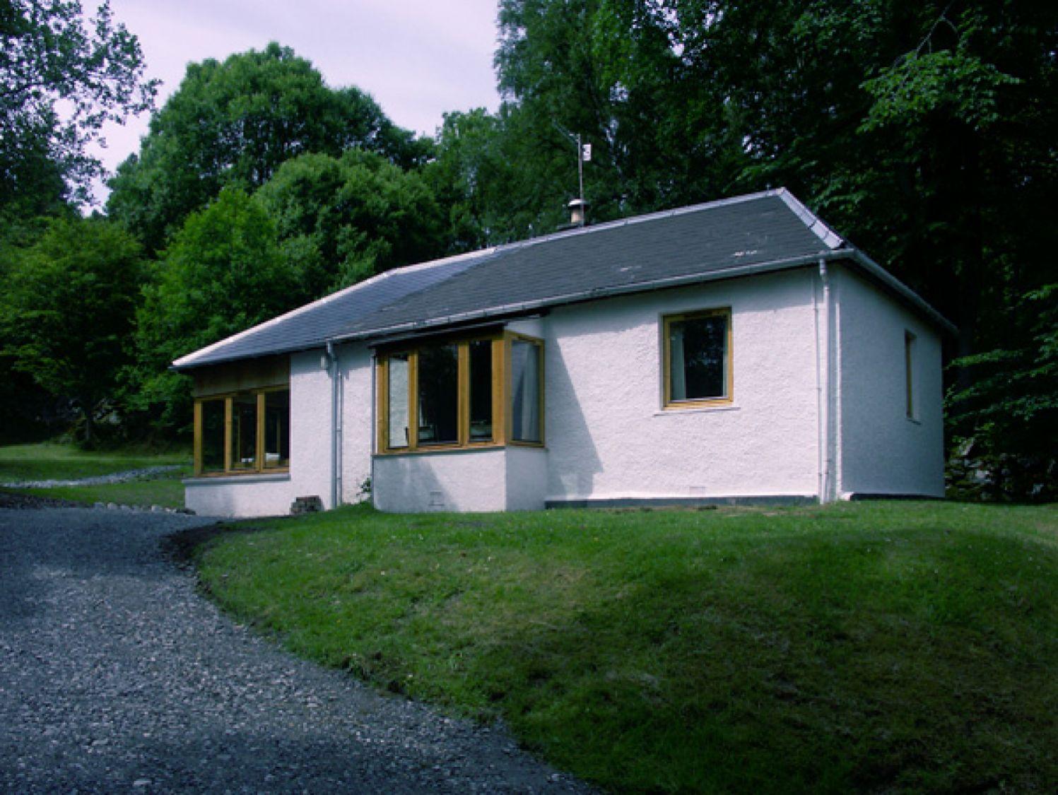 Glendarroch Cottage - Scottish Highlands - 1297 - photo 1