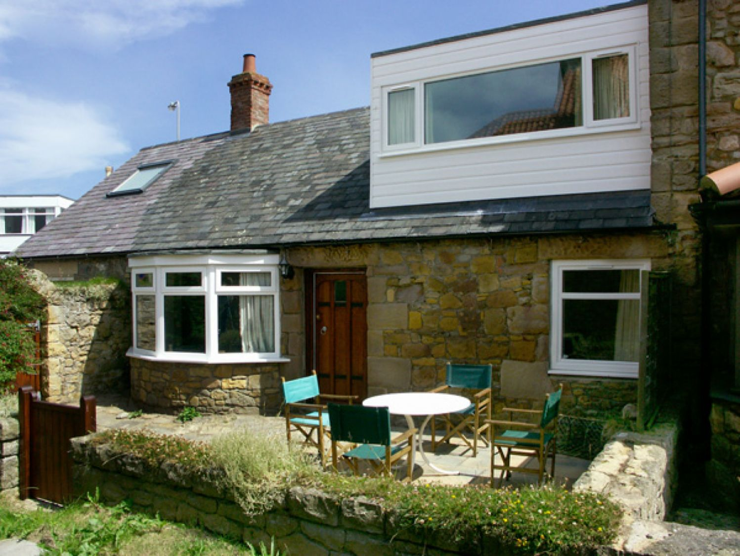 Beach Cottage - Northumberland - 1320 - photo 1