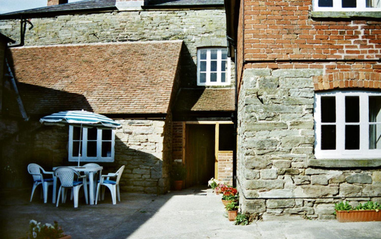 Ledicot Granary - Herefordshire - 1329 - photo 1