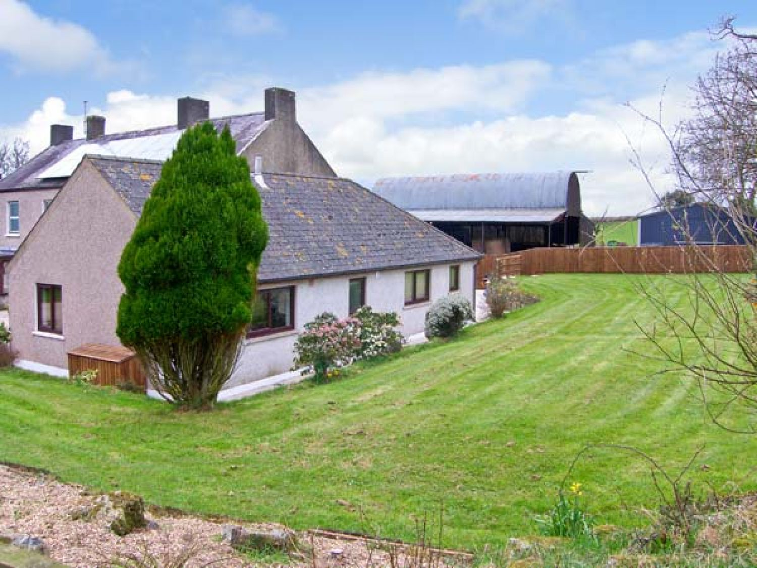 Treffgarne Farm Cottage - South Wales - 13363 - photo 1