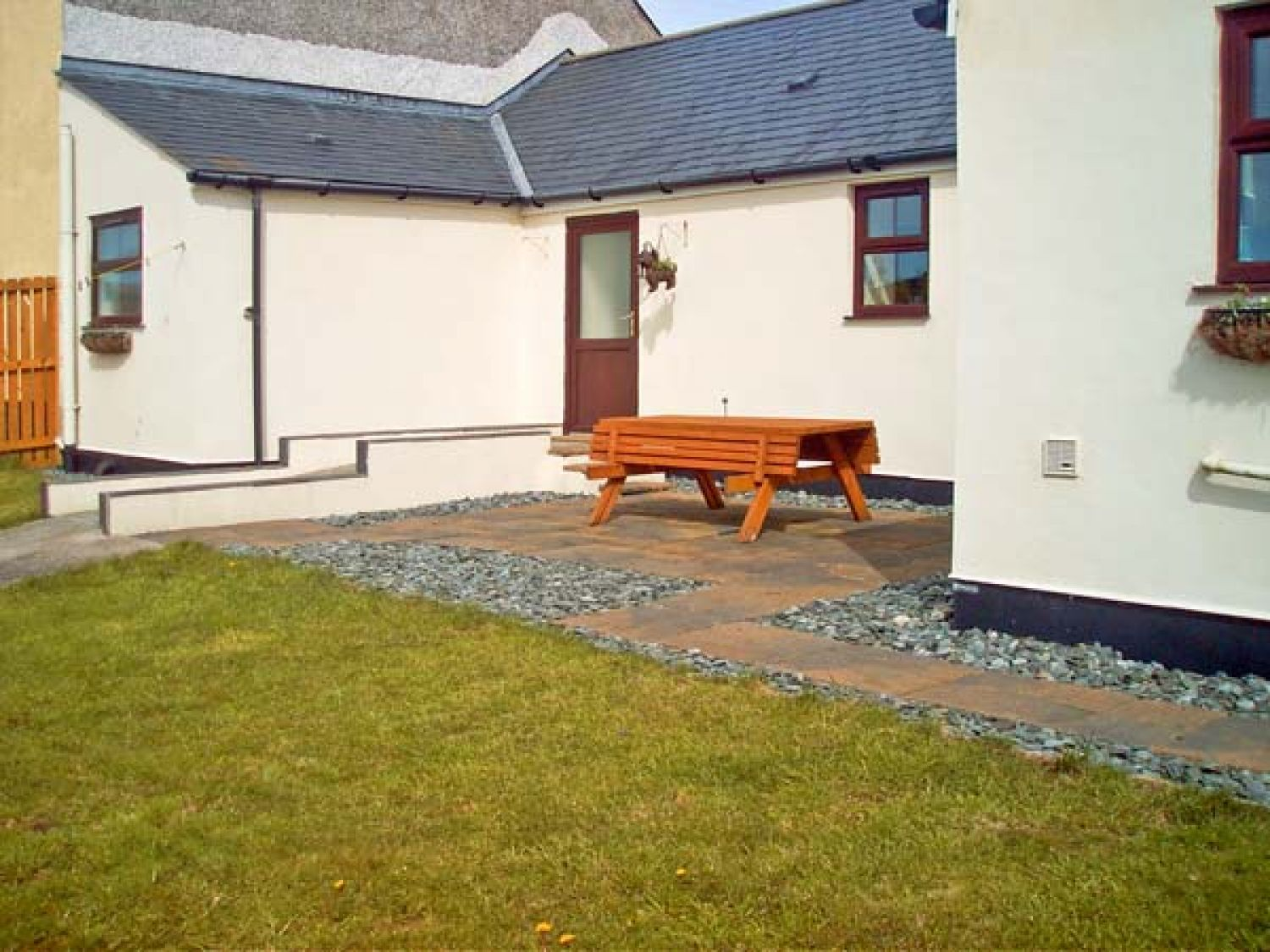 Ty'n Cae Cottage - Anglesey - 13502 - photo 1