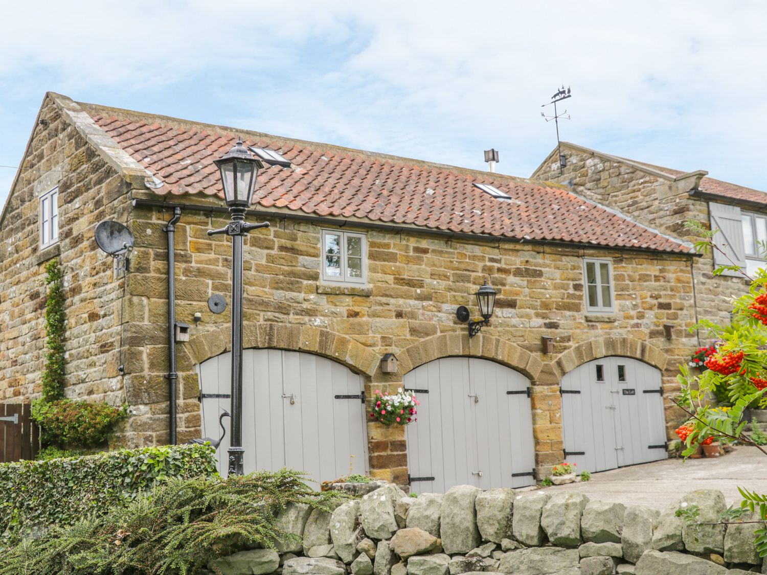 The Loft - Whitby & North Yorkshire - 13557 - photo 1