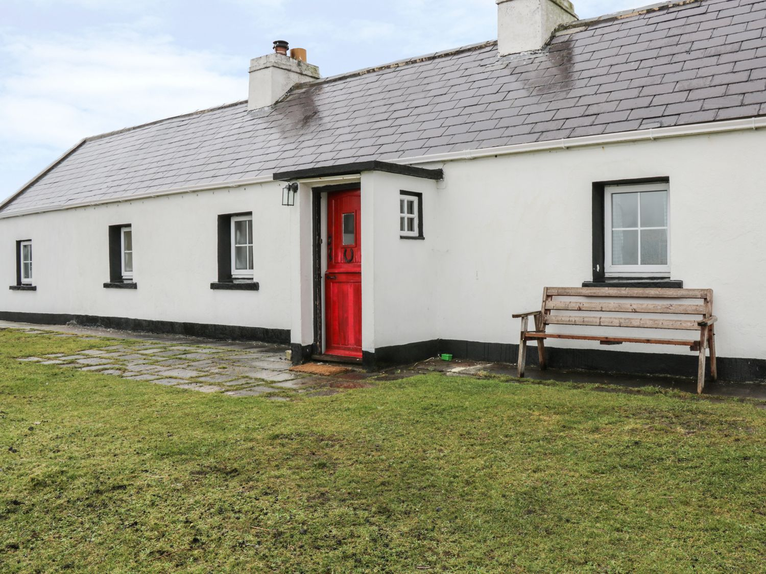 Sound Cottage - Westport & County Mayo - 13594 - photo 1