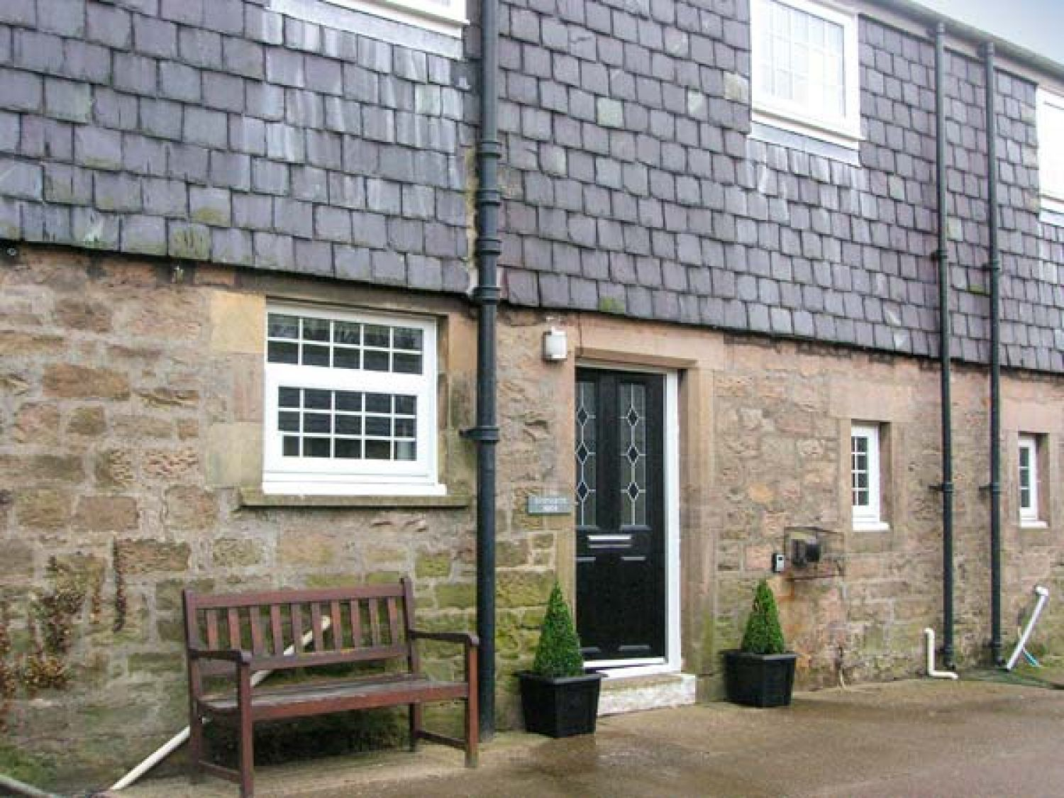 Shepherds Nook - Northumberland - 1362 - photo 1
