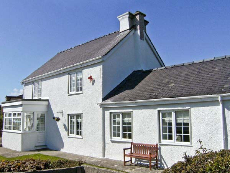 Tyddyn Gyrfa Cottage - Anglesey - 13650 - photo 1