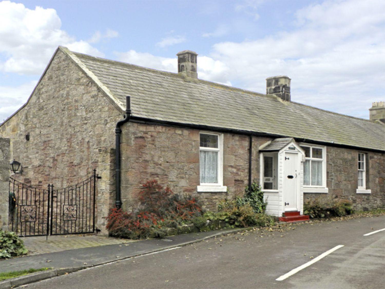 Lyndhurst Cottage - Northumberland - 1372 - photo 1