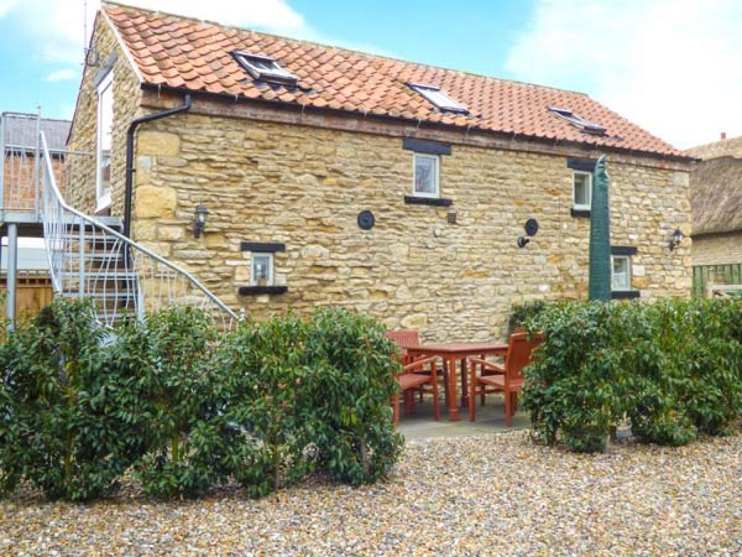 Upstairs Downstairs Cottage - Whitby & North Yorkshire - 13914 - photo 1