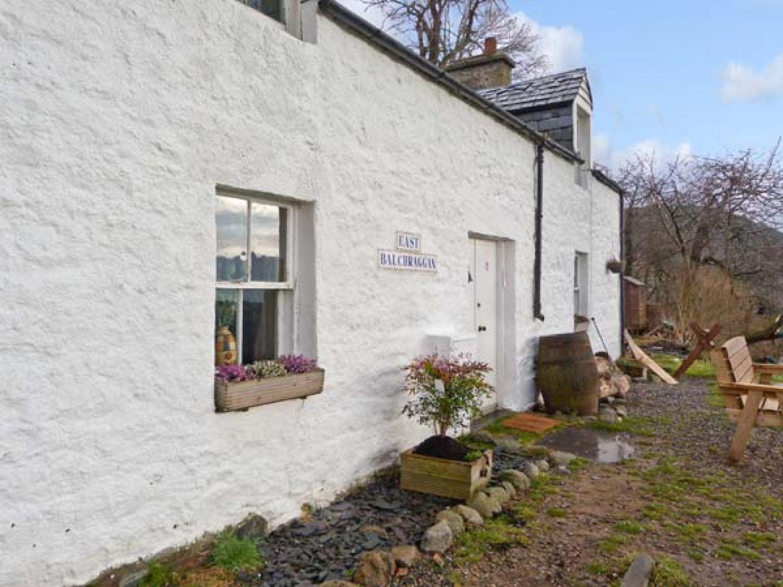 East Balchraggan Cottage photo 1