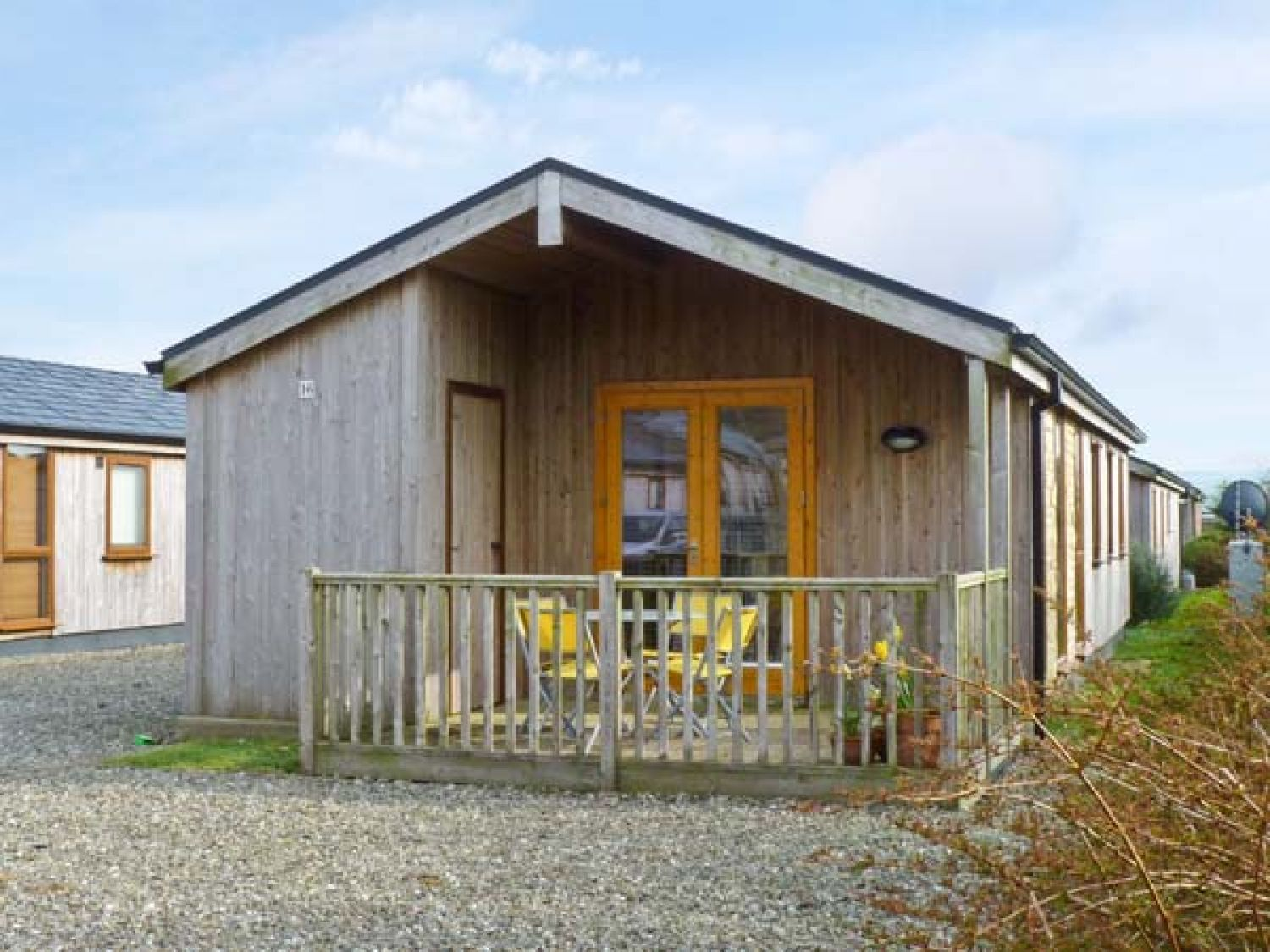 Greencastle Cove Chalet - County Donegal - 14006 - photo 1