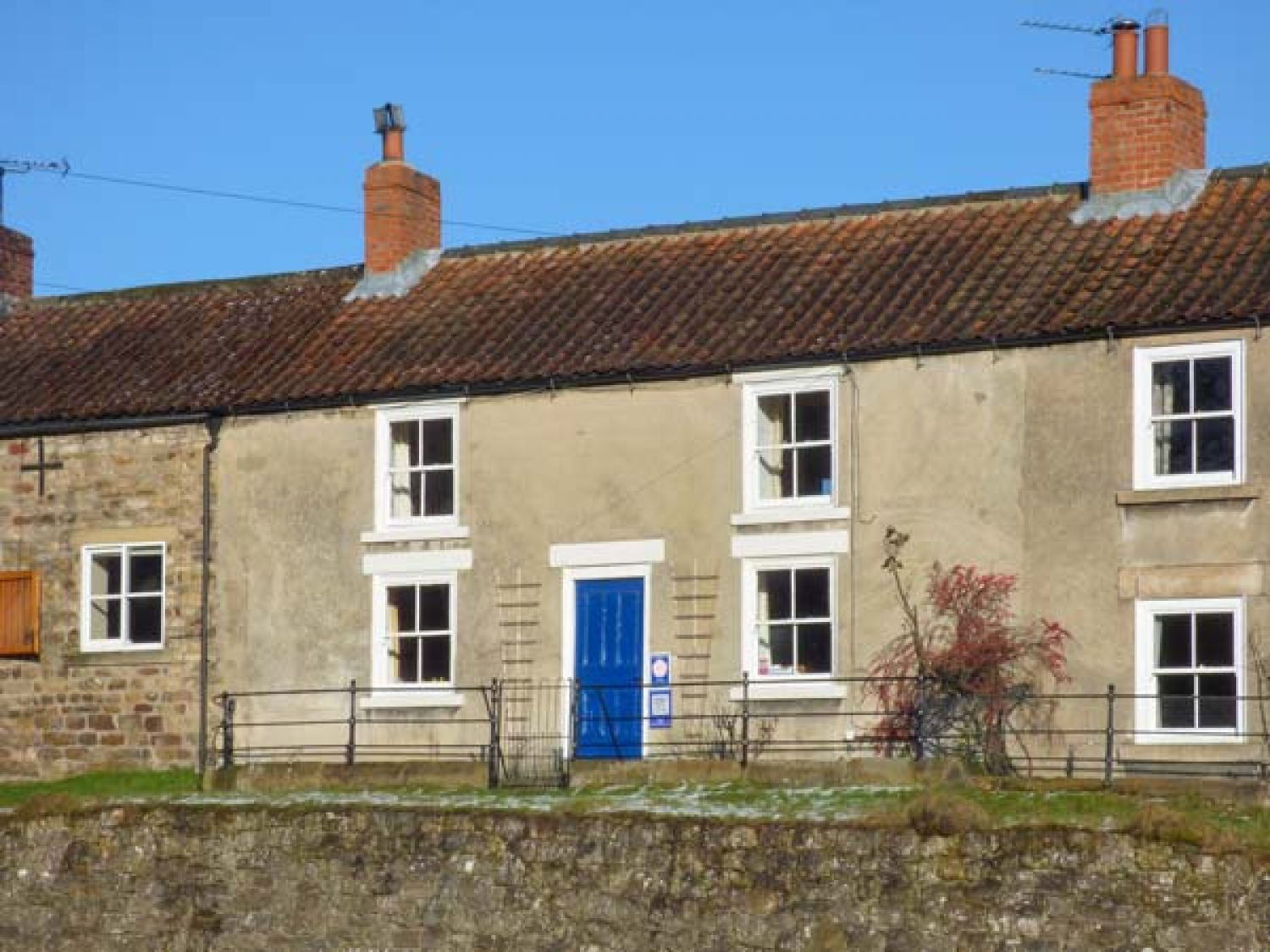 Primrose Hill Farmhouse - Whitby & North Yorkshire - 1401 - photo 1