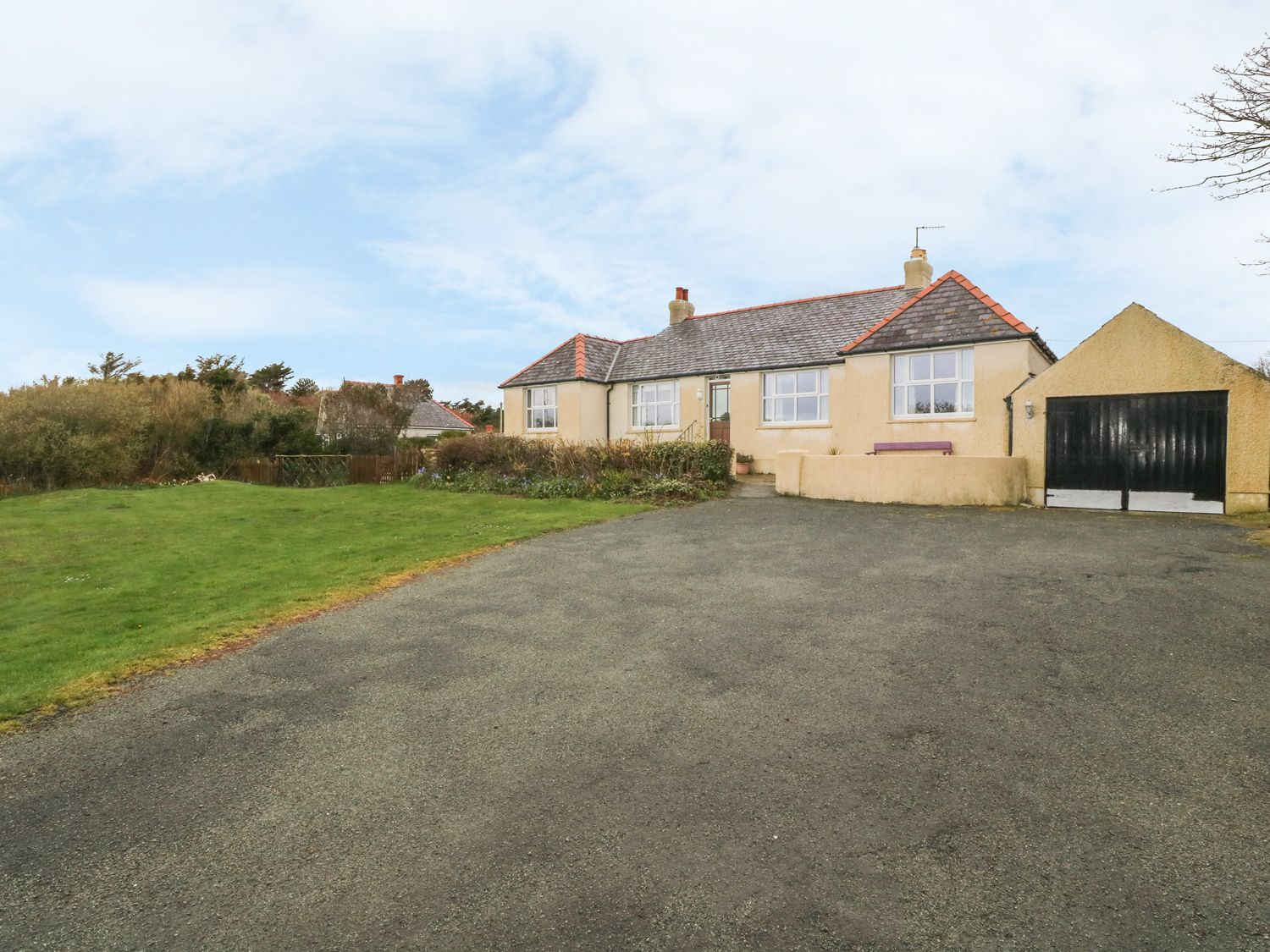 Alynfa - Anglesey - 14096 - photo 1